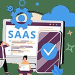 working on Cloud based SAAS- FSCS SCV Enterprise Solution Suite