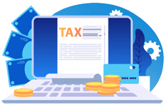 CRS Reporting Tax audit compliance