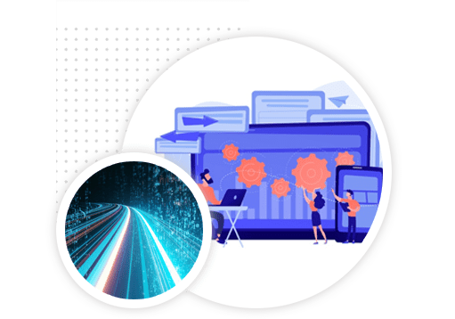 Easy & Quick Configuration with Single Customer view Platform