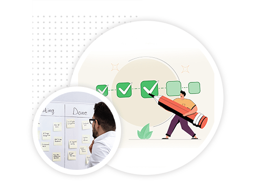 Data warehouse & mining suites Smart Task Tracker & Watchlist system