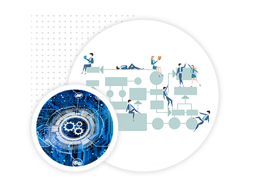 Data warehouse & mining suite's real-time Workflow management status reporting through a Smart Tracker