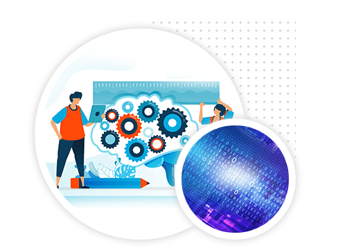 Scalable & Secure platform - Enterprise document & Workflow management system