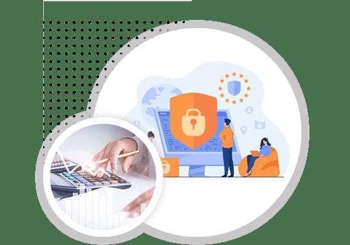 TAVAS PSD2 solution - Highly secure & safe TAVAS PSD2 solution - Highly secure & safe platformplatform