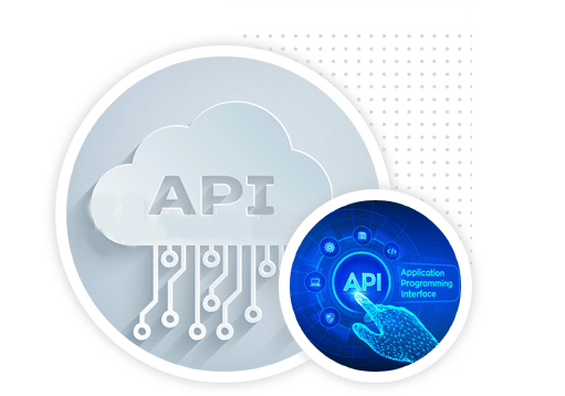 Full stack PSD2 solution suite - Fully customizable API