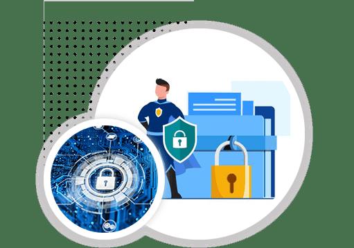 CRS Stride Data Security Platform