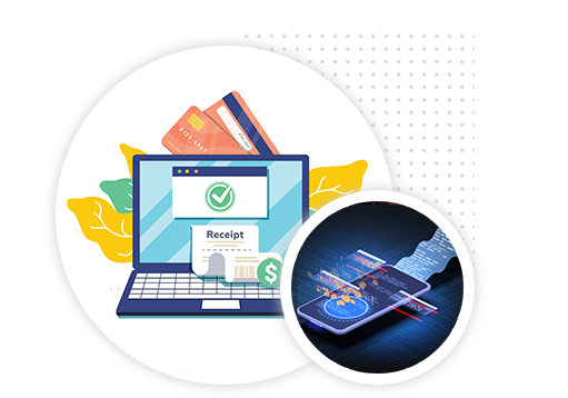 Transfer money from anywhere