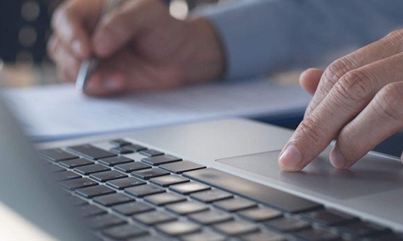 FSCS SCV report submission - SCV Alliance FSCS SCV Audit platform